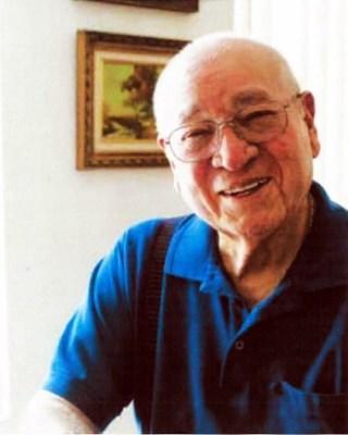 Ernest Felix