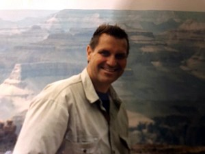 David M.  Jetzke