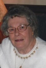 Ruth Himmelberger
