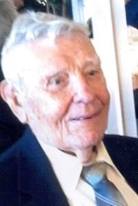 Theodore Richard  Golenski