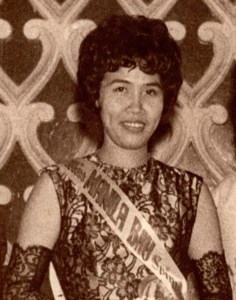 Eligia Chiong  Eliazo