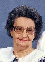 Betty Jo  McKinney
