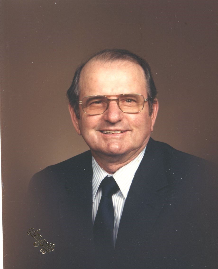Max O.  Risinger