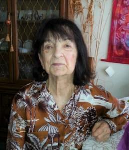Mildred Irene  HARRELL