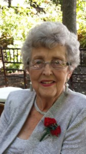 Dorothy Marie  WALKER