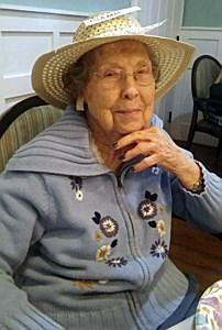 Ella Mae  Bridges