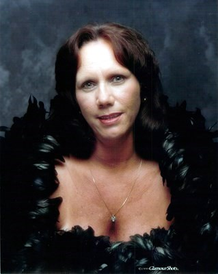Judy Anglin