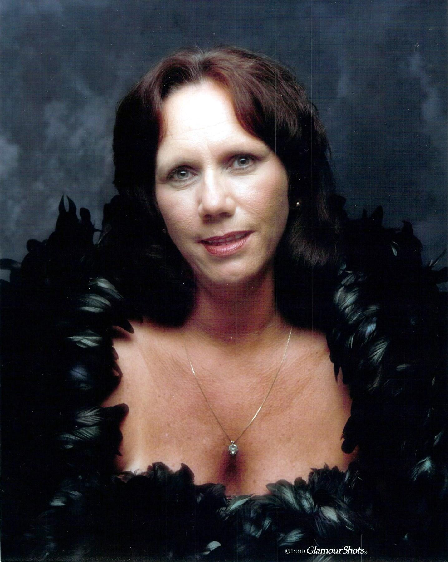 Judy Wilmadean  Anglin