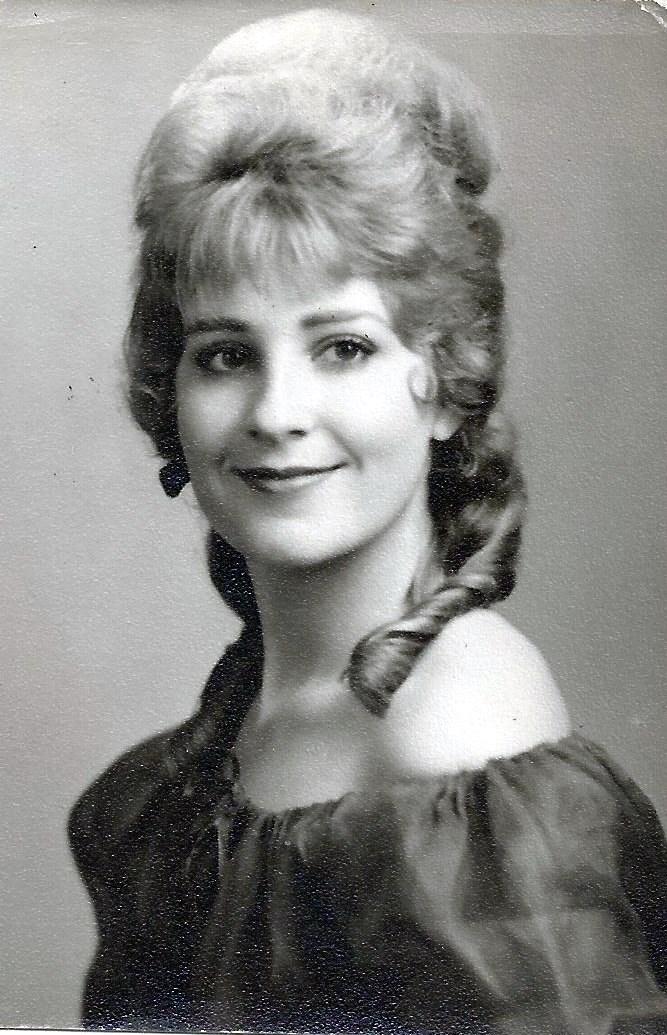 Linda Ruth  Bates
