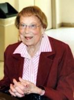 June Dickinson