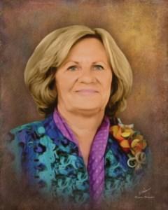 Sarah Carr  Bedingfield