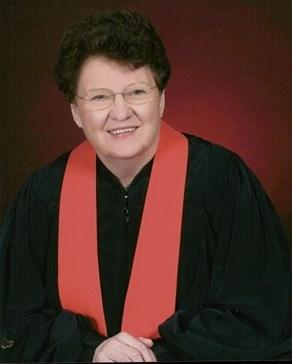Rev. Sylvia Nosic