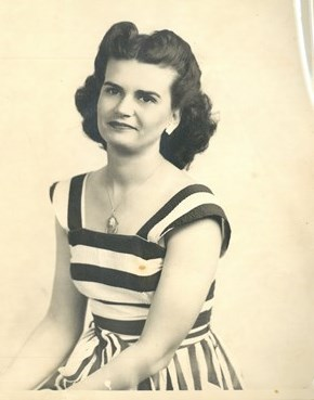 Wilma Janette Campbell