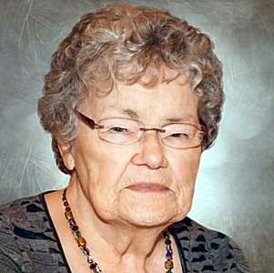Pauline  Roy (née Dumas)