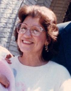 Sylvia B.  Trevino