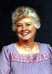 MARY  BACON