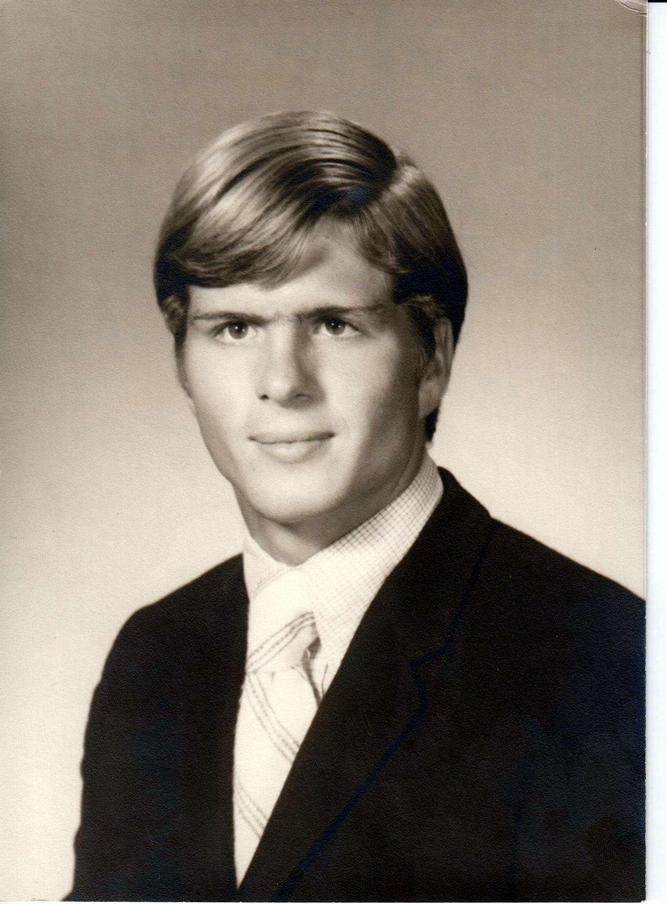 Alden Evan  Davis III