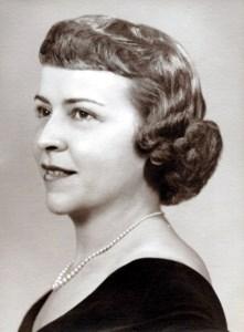Dorothy Anne  Marone