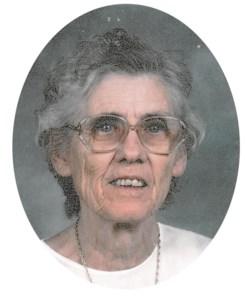 Emma Evelyn  Hollands