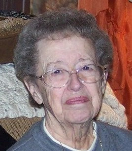 Mary Broga