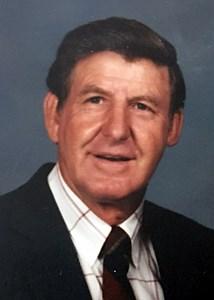 Arthur Cullen  Parker