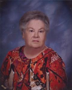 Frances Gail  Riley