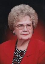 Mary Darnell