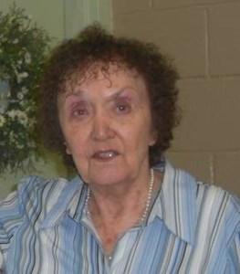 Marjorie Lorraine  Weichel