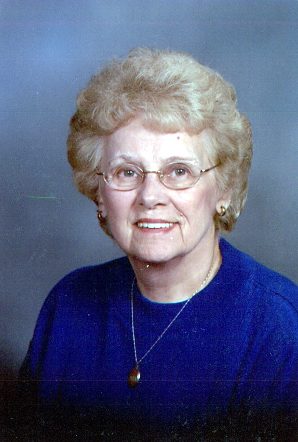 Phyllis M.  Bartlett