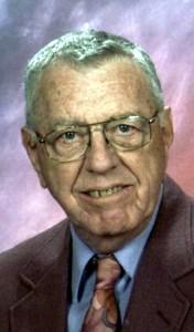 John A  Coady Jr.