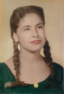 Maria De Lourdes  Padilla  De Coronado