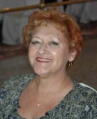 Charlotte Joan Rose  Francoeur