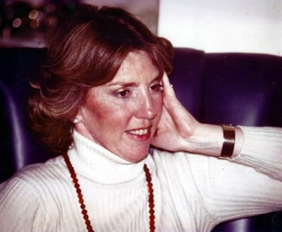 Judith Scanlan