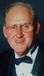 Donald Cudworth