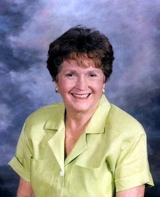 Frances Hendrickson