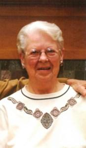 Joan Fay  Dykema