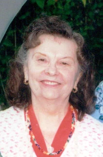 Edith M.  Kellington