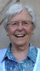 Virginia Sue  Bader