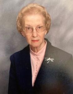 Roena C.  Foushee