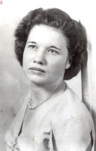 Velma Gabrysch  Davidson