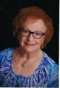 Jeanne Russell  Stewart