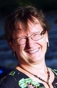 Mary Ann  Caswell