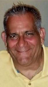 Michael Anthony  Castro