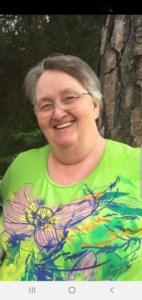 Linda Carol  Allen
