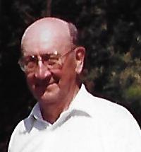 Bernard James  LaPlante
