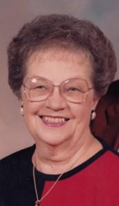 Mary Lou  Schooler