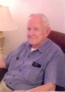 Jack Crawford  Moore