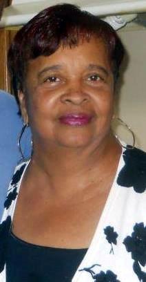 c72363ff5cbca Annie Ruth Thompson George Obituary - Wilmington