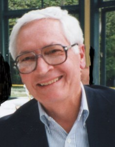 David Lawrence  McKenzie