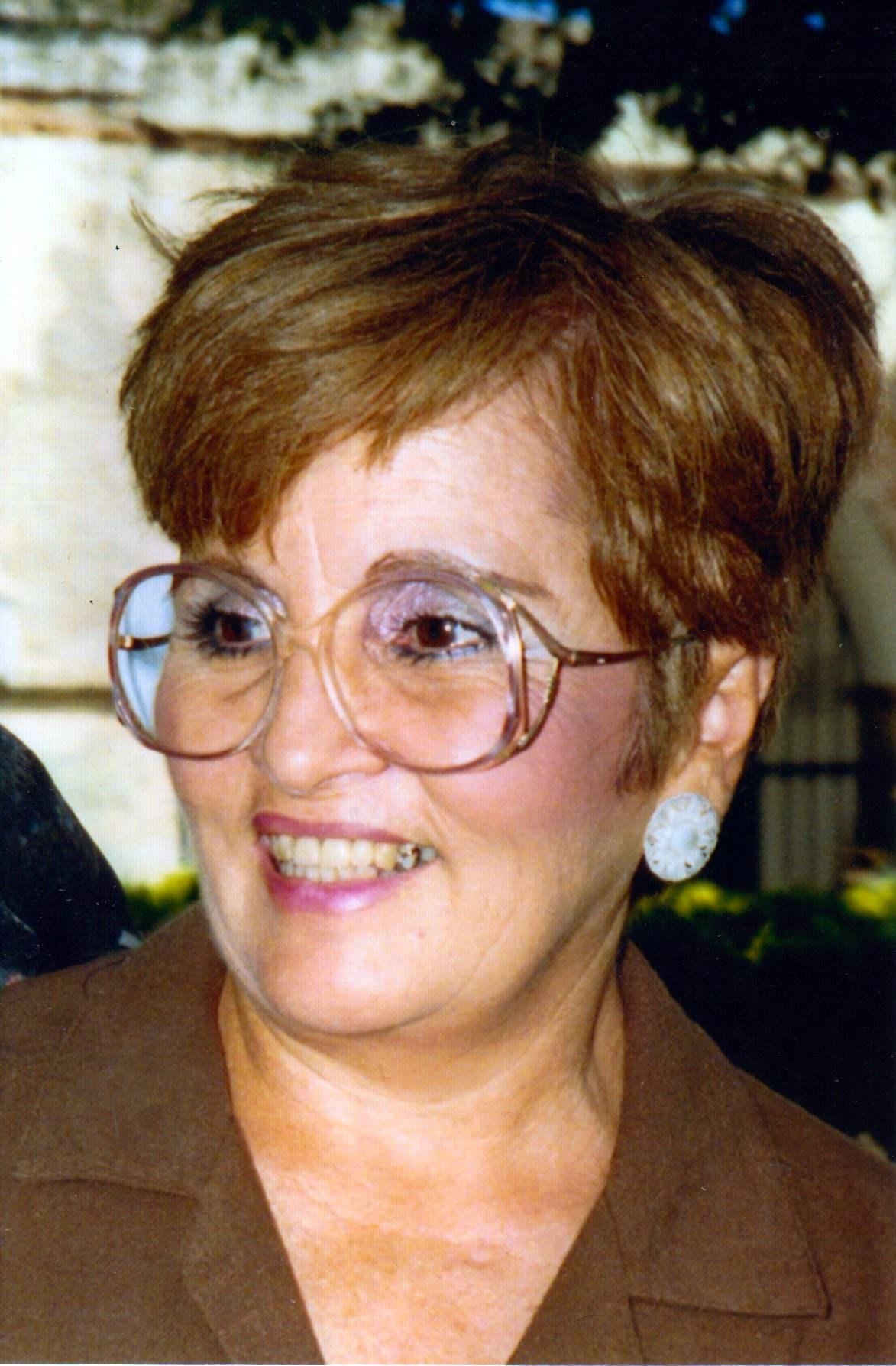 Nereida  Rodríguez Rivera